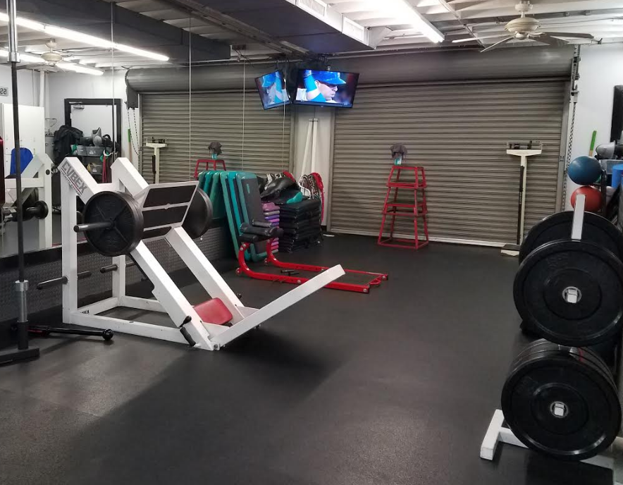 Affordable gym in Culver City