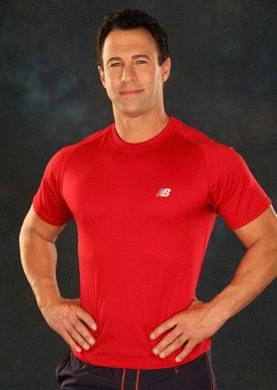 Steve Zim is the Hollywood Trainer at a Tighter U gym in Culver City